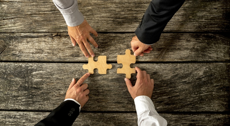 Депозитарий и регистратор объединяются, «Казпочта» уйдет с рынка