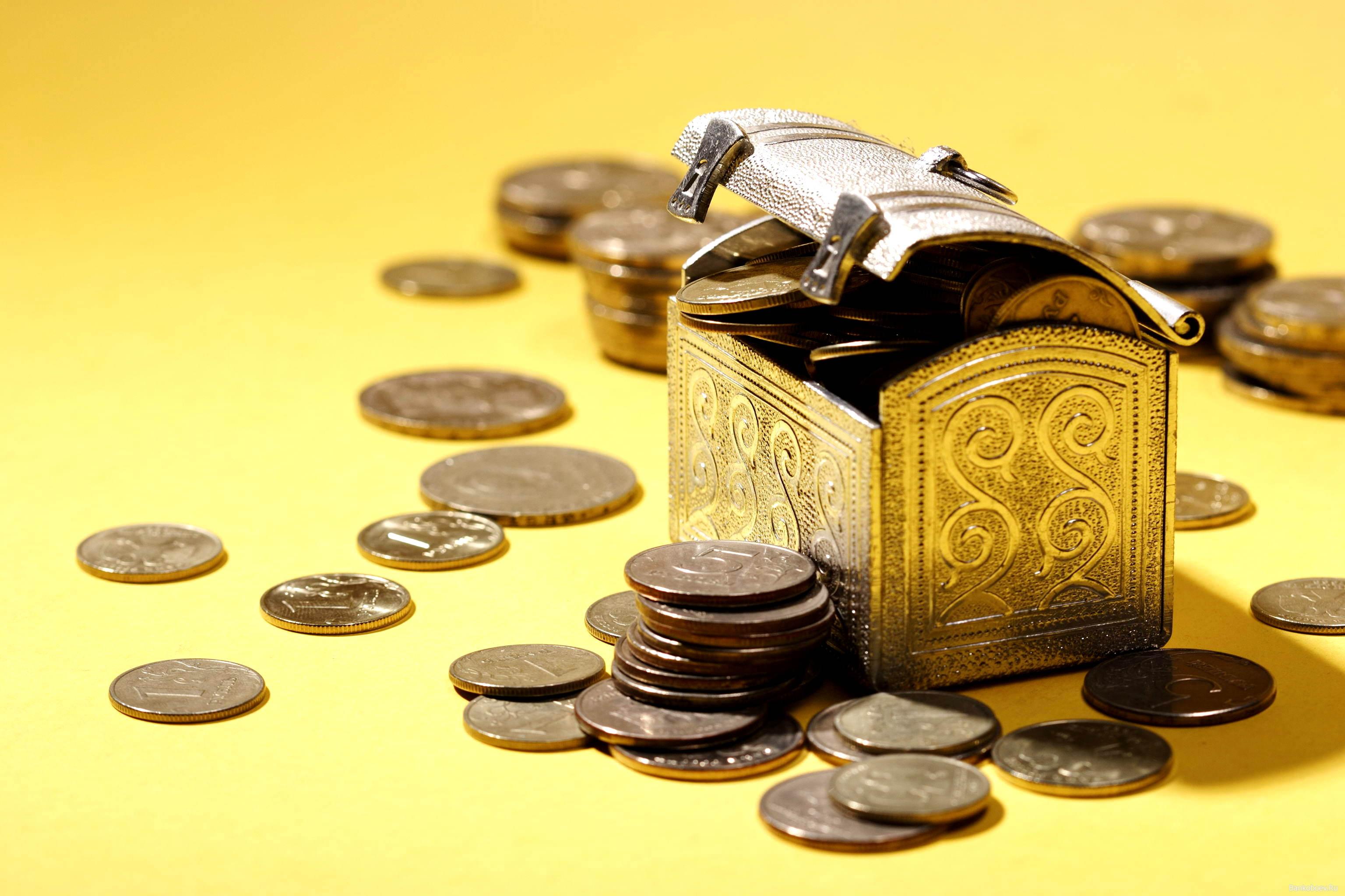 Подушка безопасности стабилизационного портфеля Нацфонда определена на уровне $5 млрд
