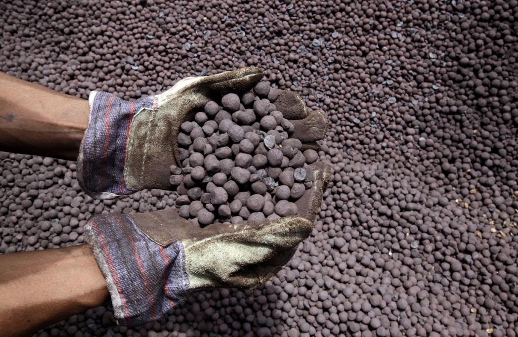 В Туркменистане обнаружено крупное месторождение железной руды