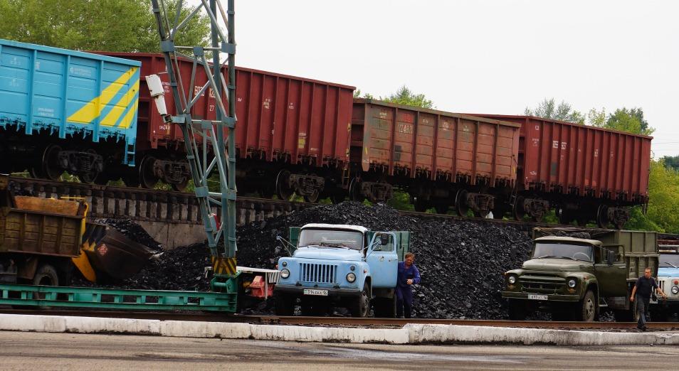 Угля должно хватить на всех, уголь, дефицит угля, Отопительный сезон, Каражыра, ВКО, ЖКХ, ТЭЦ