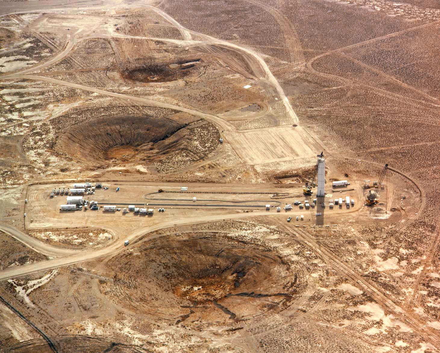 Закрытие ядерного испытательного полигона в Семипалатинске – это шаг к независимости Казахстана