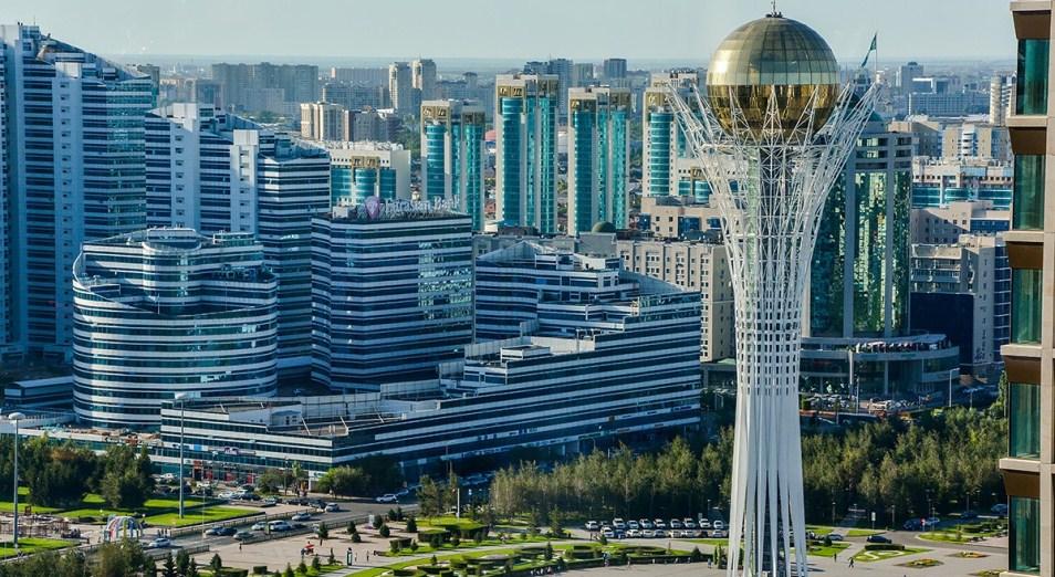 Эффективная жилая среда, Astana Innovations, Умный город, Астана, инвестиции, технологии