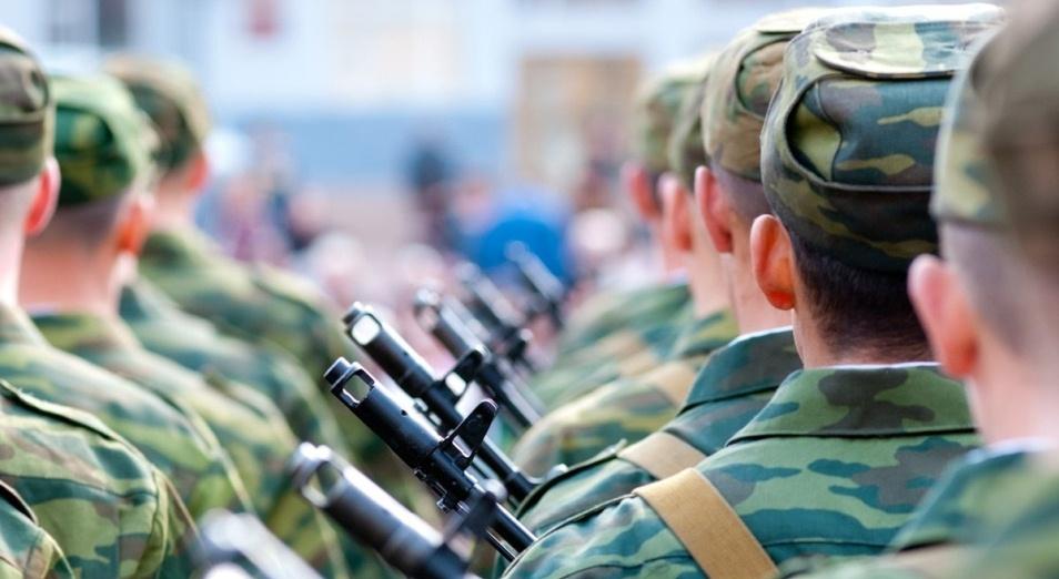 Причину гибели солдат-срочников назвали в Нацгвардии, Национальная гвардия, Вооруженные силы, Армия, Здоровье, медицинский контроль