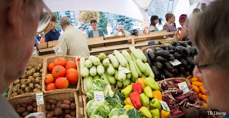 В Астану аграрии ЗКО привезут  сельскохозяйственную продукцию
