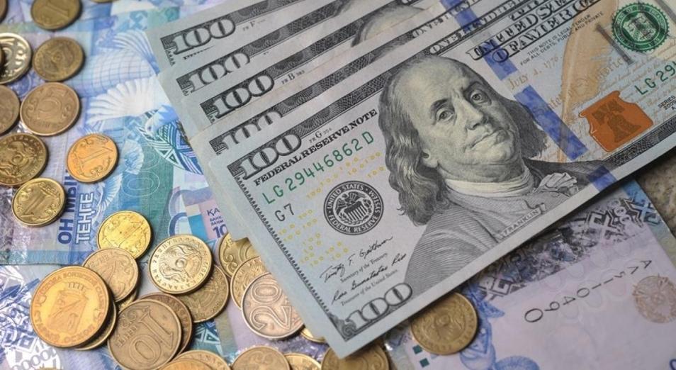 Тенге начал неделю снижением, Тенге, курс тенге , доллар , Рубль , Евро, экономика, финансы, Нацбанк РК, KASE , АФК, прогноз курса тенге