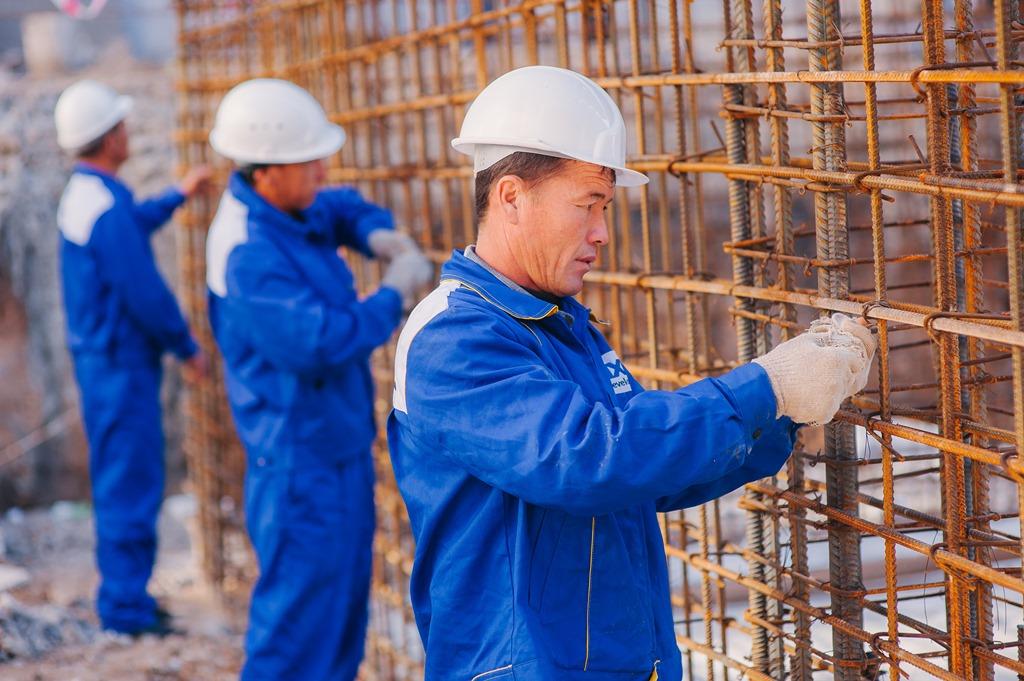 HR-менеджмент в строительстве