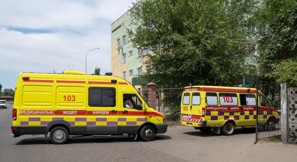 Коронавирус в Казахстане: главное на 11 августа