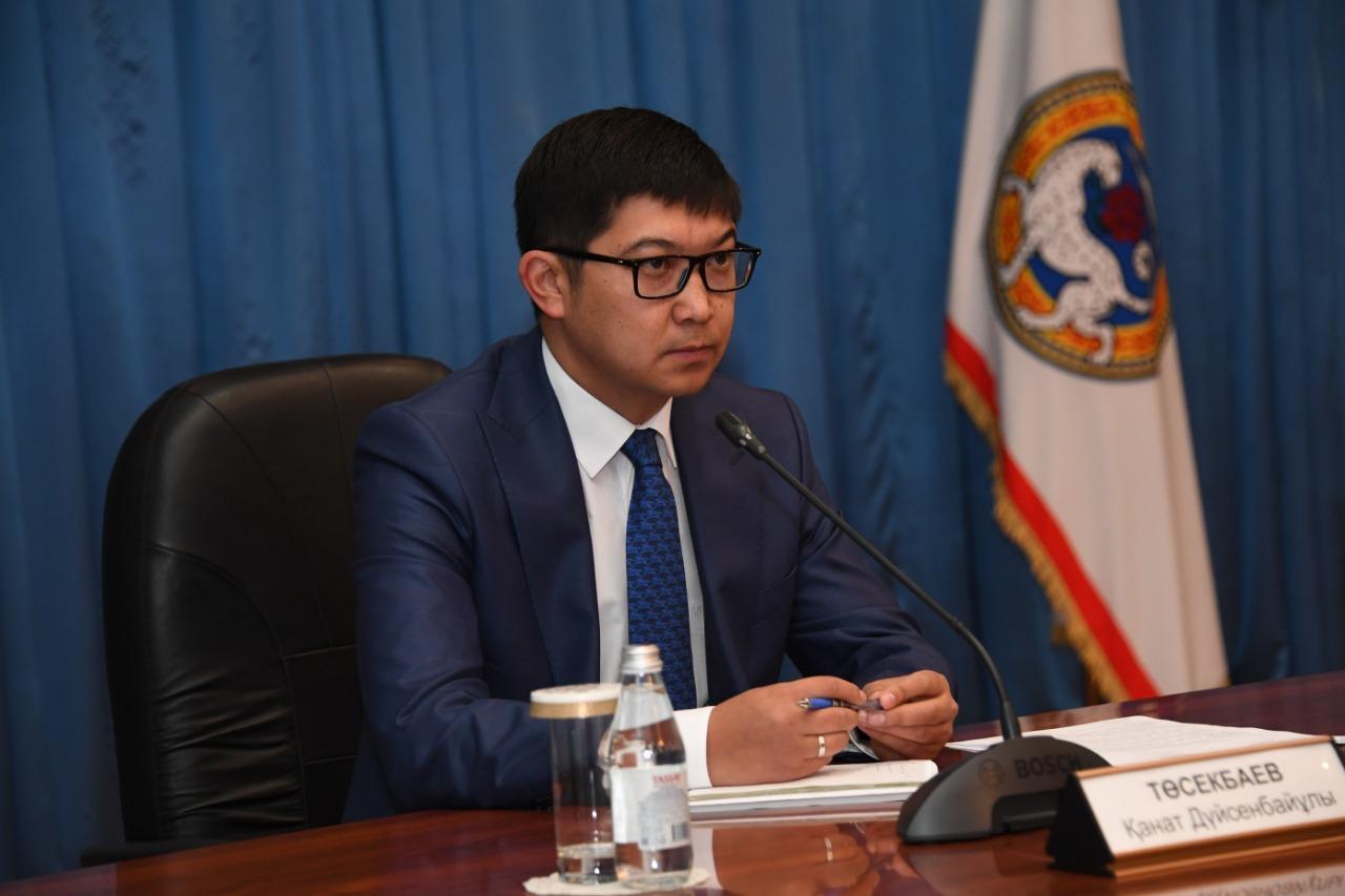 Назначен глава управления здравоохранения Алматы