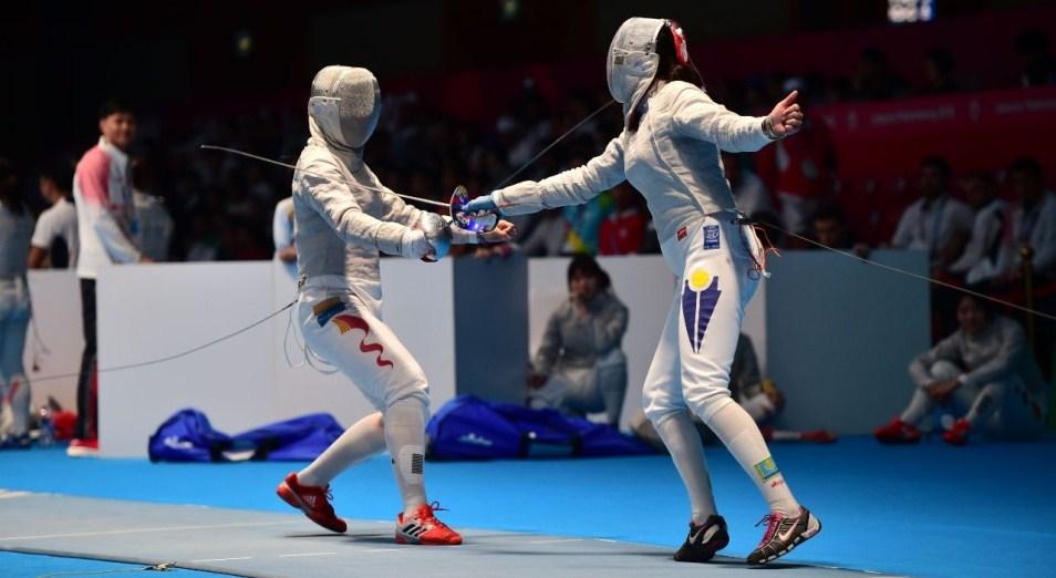 Азиада-2018: бронзовый день Казахстана