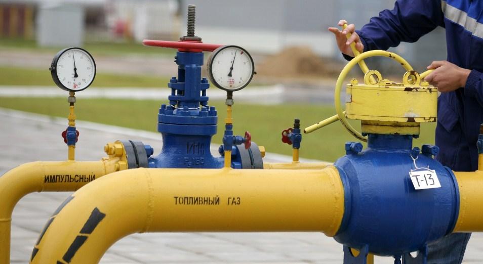 Пенсии могут пойти на газ, ЕНПФ, Газификация, АстанаГаз КМГ, КазТрансГаз, газ