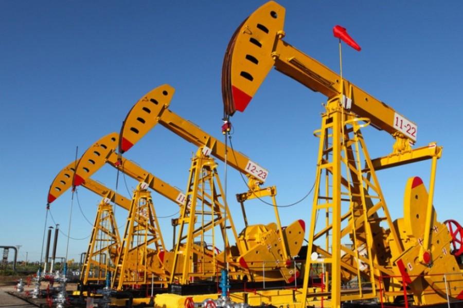 В Казахстане добыча нефти в январе-августе выросла на 6,6%