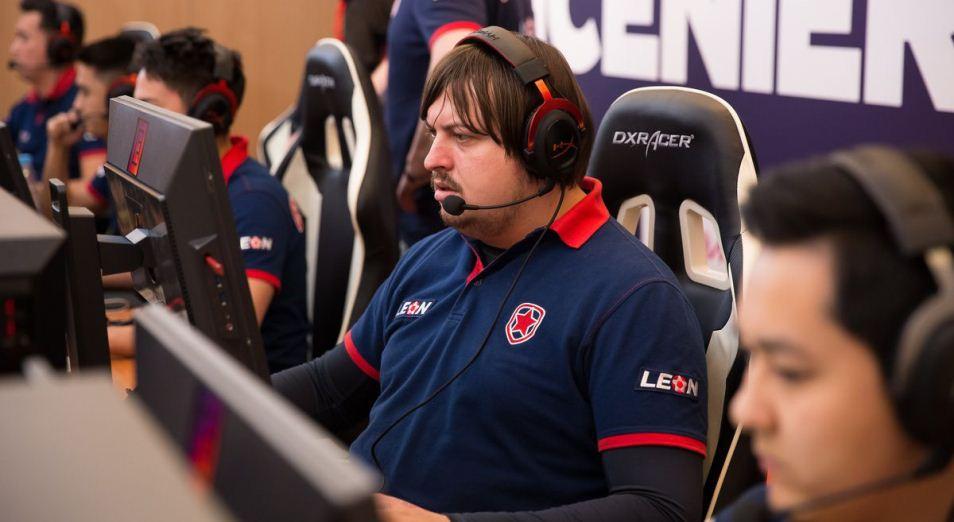 Gambit CS:GO: три провала подряд, Киберспорт, Gambit, Esports Championship Series, ESL One Belo Horizonte, Bets.net Masters, CS:GO