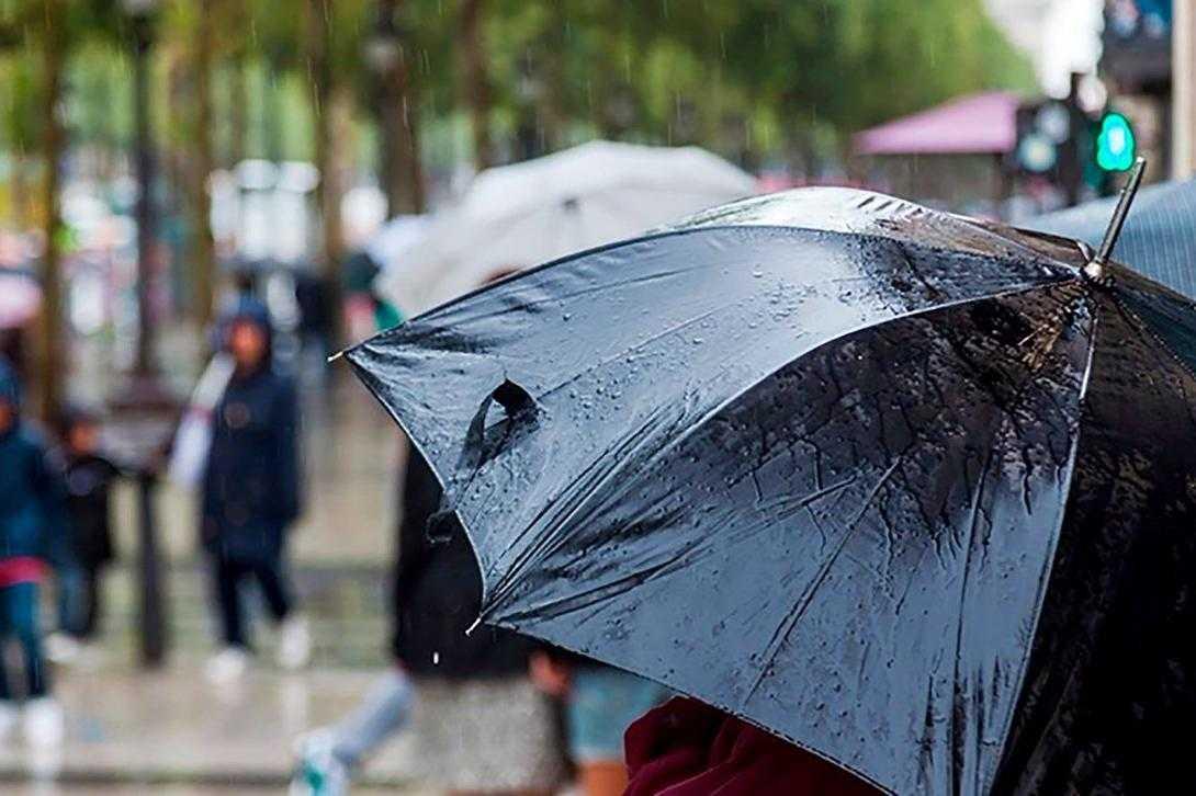 Погода в Казахстане: штормовые предупреждения объявлены в 11 областях и столице