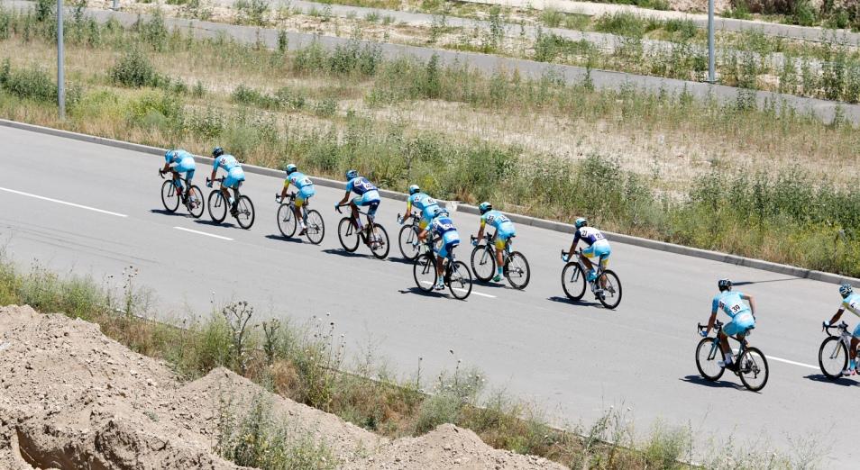Фоминых и Сайфутдинова выиграли «разделки» ЧК по велоспорту