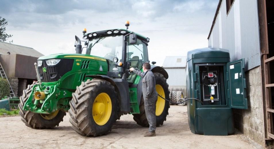 Фермерам напомнили об отсутствии субсидирования дизтоплива, АПК, сельское хозяйство, Субсидии, ГСМ, Дизтопливо, Минсельхоз РК, Минэнерго РК