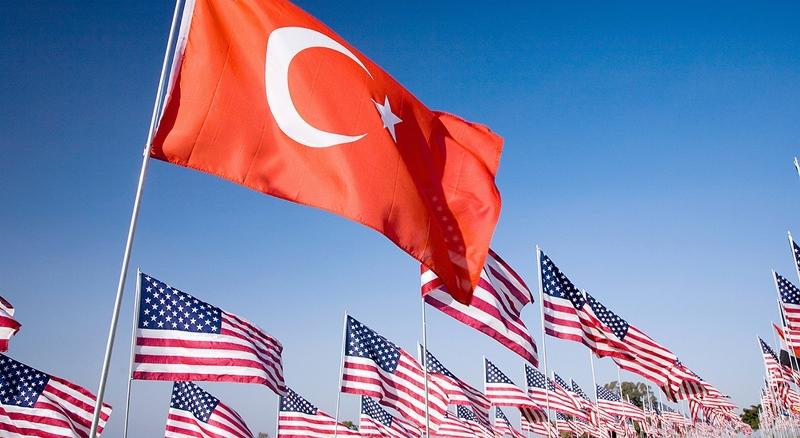 Турция пожаловалась в ВТО на американские пошлины