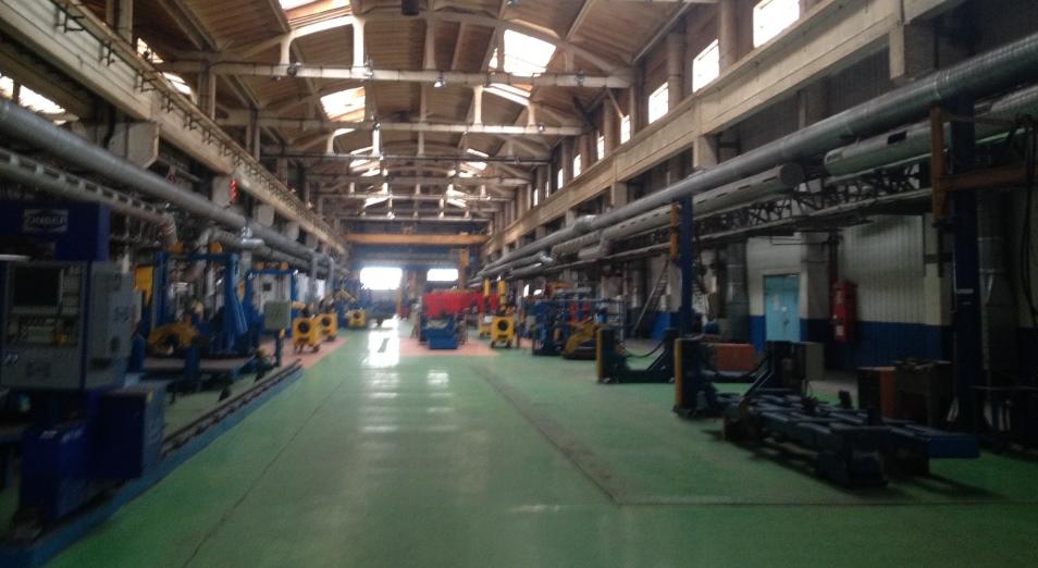 Железнодорожная продукция казахстанских производителей на местном рынке осталась невостребованной