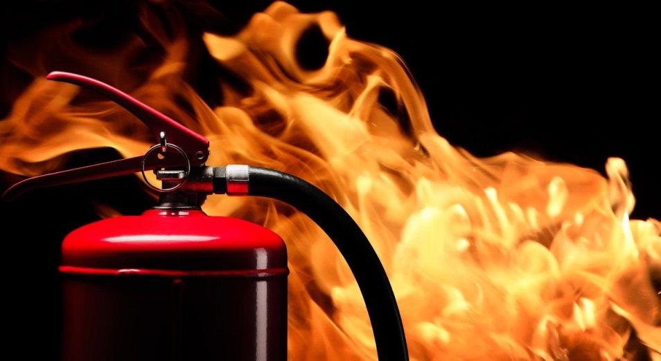 Госрегулирование в сфере пожарной безопасности надо менять, пожар, безопасность , Пожарная безопасность, ТРЦ, Кемерово, НПП «Атамекен», Рустам Журсунов, Страхование, Проверки