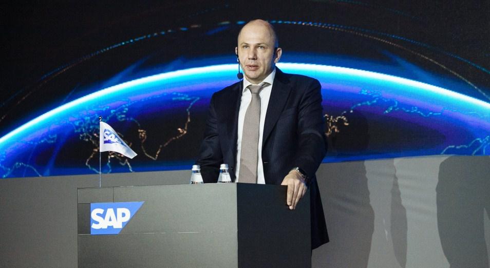 SAP займется экспертной поддержкой «Самрук-Казына», SAP, ФНБ «Самрук-Казына», Партнерство, IT