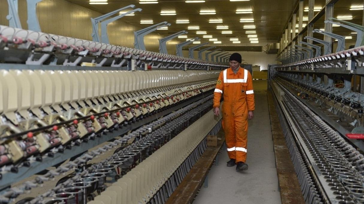 1360 проектов в 24 секторах обрабатывающей промышленности запущено за годы индустриализации Казахстана
