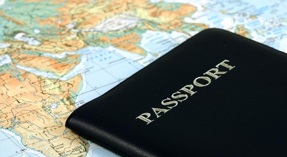 Эксперты предлагают либерализовать визовый режим Казахстана