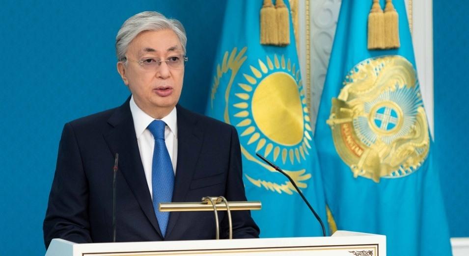 Токаев: «Казахстан готов предложить специально разработанные для корейских инвесторов инструменты»