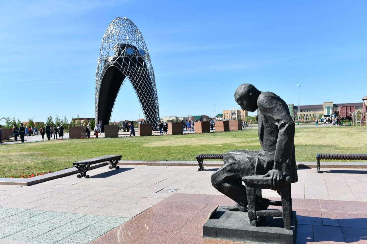 В Казахстане в воскресенье вспоминают жертв массовых политических репрессий