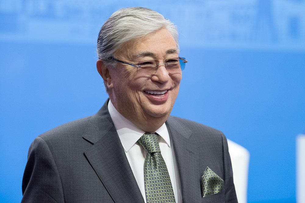 Касым-Жомарт Токаев продолжает принимать поздравления с вступлением в должность президента Казахстана