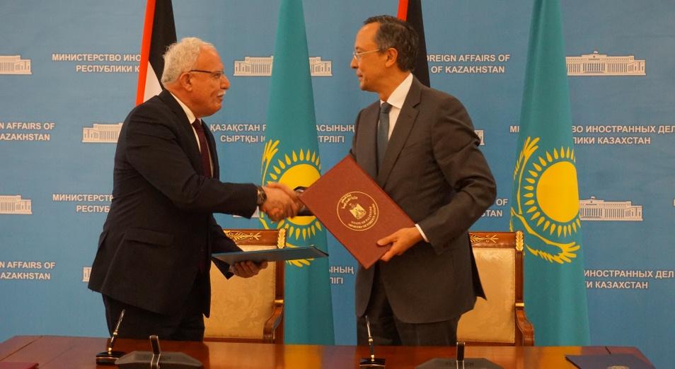 Ради стабильности на Ближнем Востоке, Казахстан, Палестина, ООН, политика, экономика, сельское хозяйство, Медицина, Туризм
