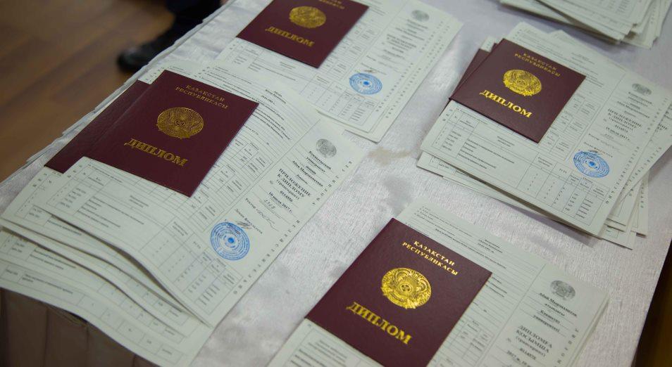 Почему в Казахстане получить диплом важнее навыка и опыта?