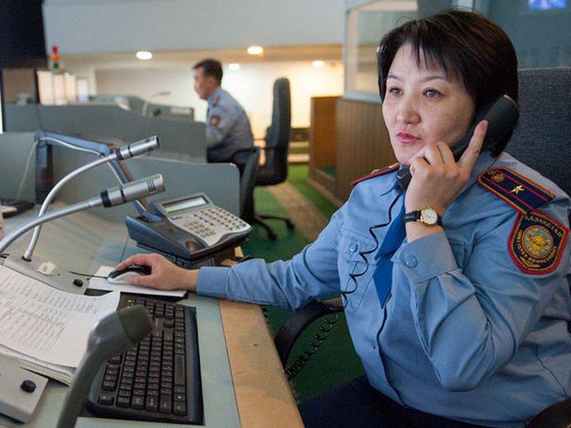 Количество операторов службы «102» в Алматы удвоится – С. Кудебаев