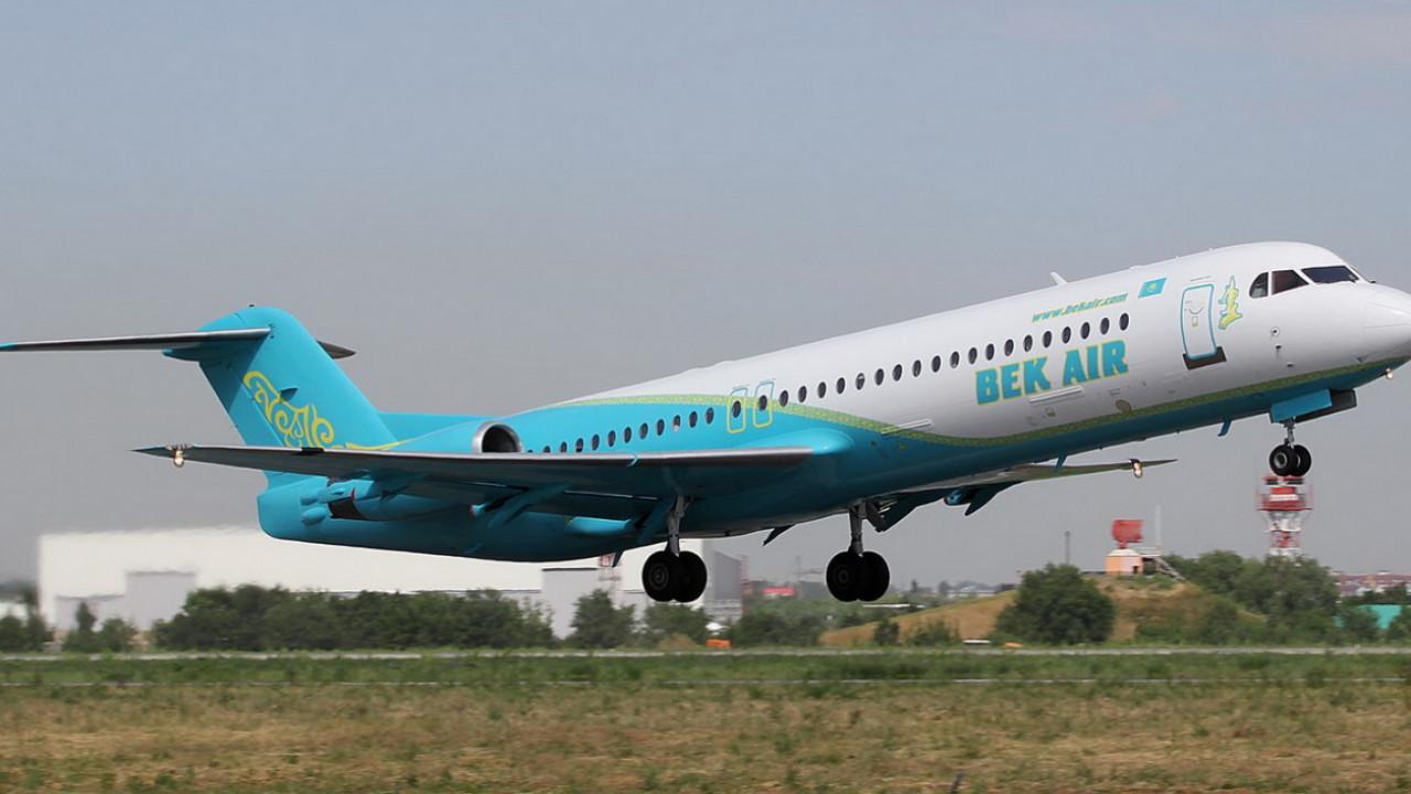 Комитет по защите прав потребителей дополнит иск к авиакомпании «Бек Эйр»
