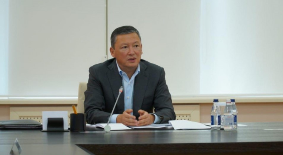 Тимур Кулибаев: Казахстанскому бизнесу нужно успевать за трендами в торговле, которые пандемия только ускорила