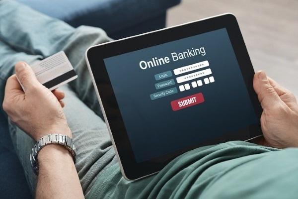 Онлайн-банкинг: четыре вопроса, которые могут вас заинтересовать