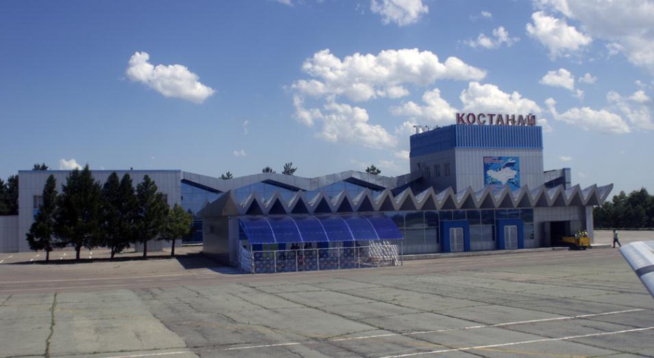 Закрыть, чтобы взлететь, аэропорт, Костанай, ВПП, Пассажирские перевозки, Реконструкция, Air Astana, SCAT Airlines