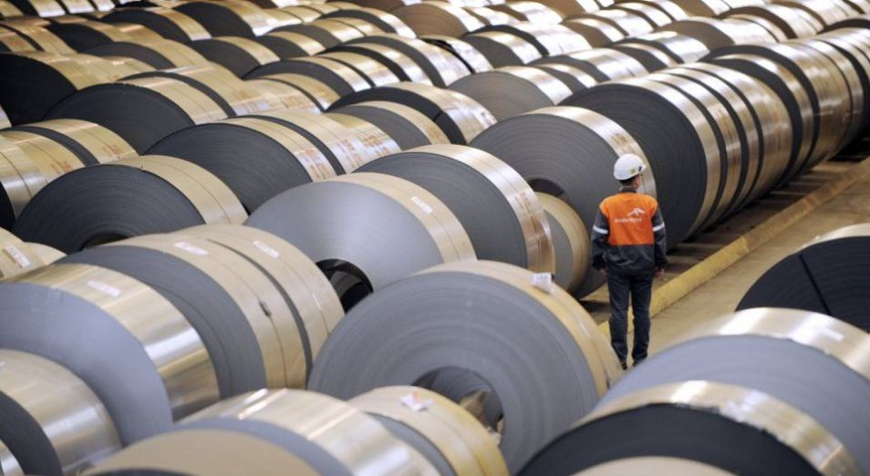 В расследовании стальной продукции «АрселорМиттал Темиртау» ожидается решение правительства России, АрселорМиттал Темиртау, АМТ, сталь, ЕАЭС  , демпинг цен