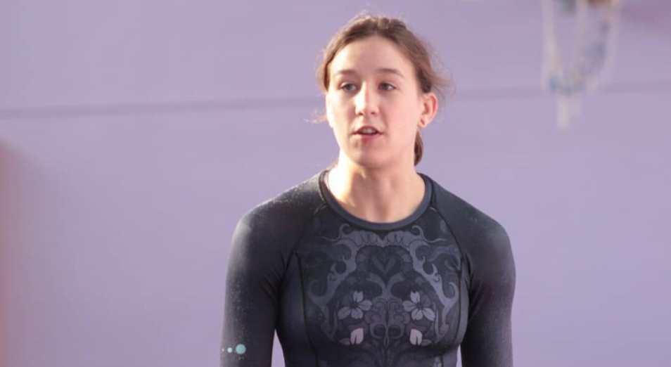 У Агаповой сменилась соперница по дебютному бою в UFC