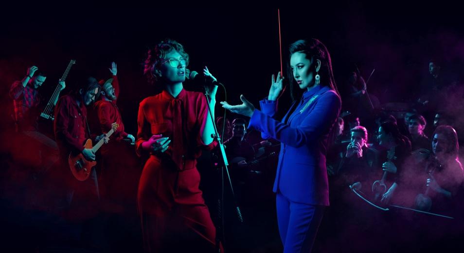Новая жизнь классики: от оркестра до моушен-дизайна