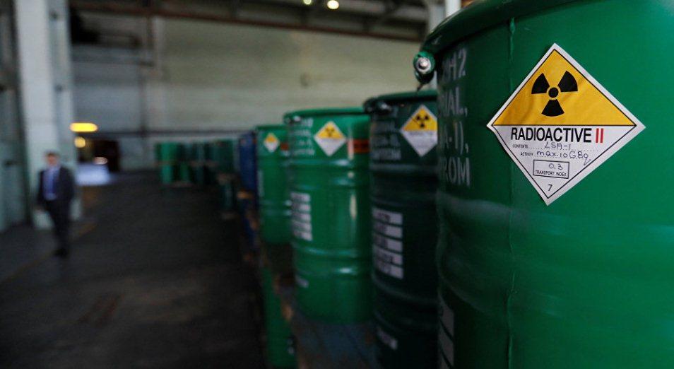 МНЭ опровергает информацию американских производителей в расследовании по урану, уран, импорт, экспорт, США , ВТО