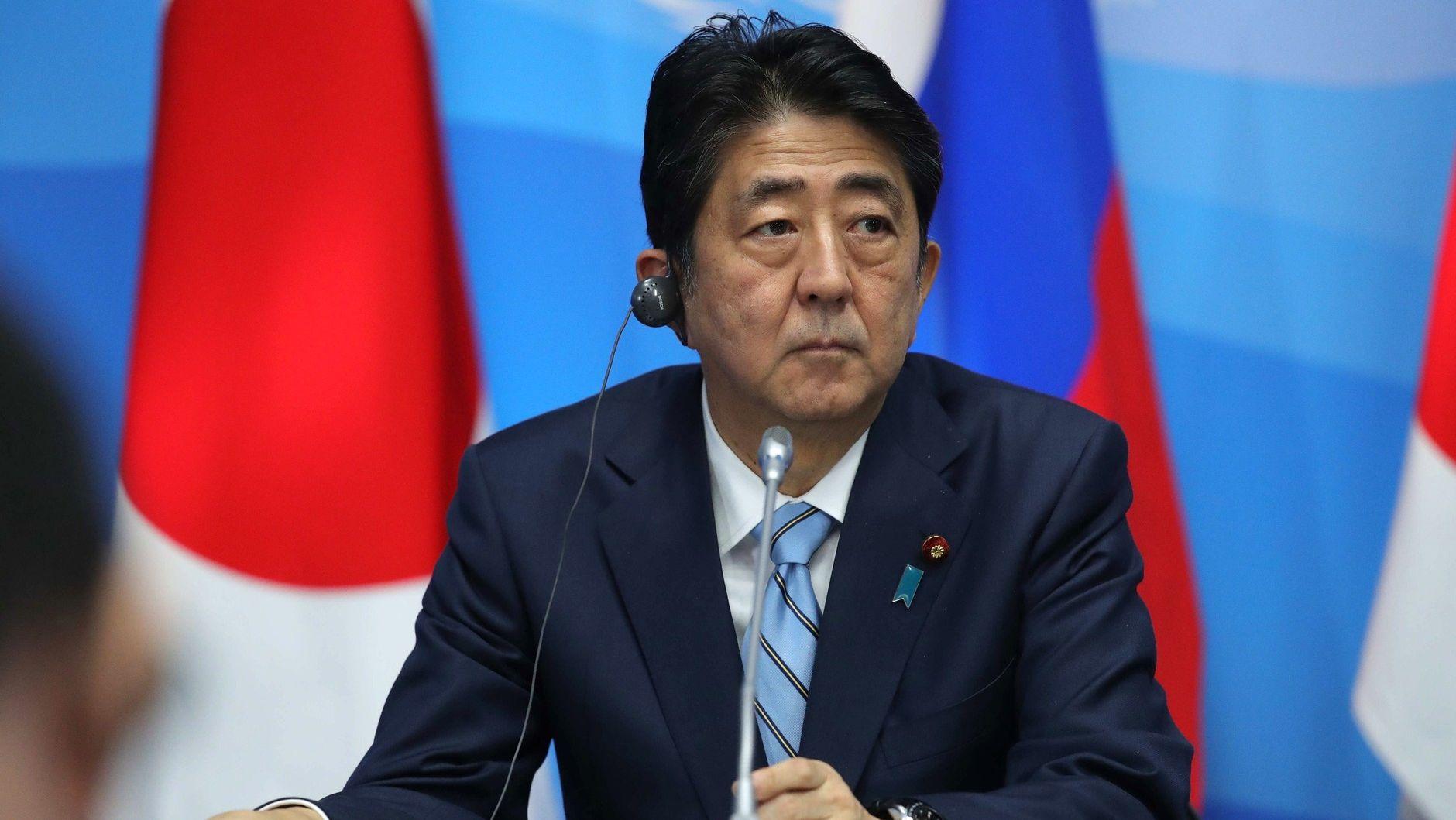 Японского премьера обвинили в копировании текста речей в память об атомных бомбардировках