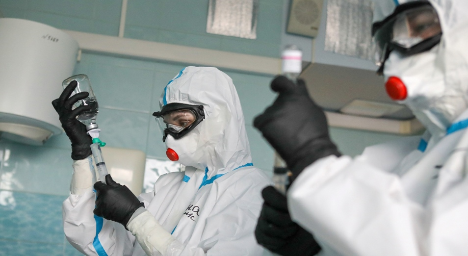 Коронавирус в Казахстане: главное на 13 августа