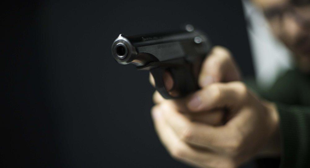 Сержант батальона управления специализированной службы охраны в Западном Казахстане застрелил командира