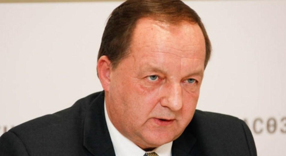 Эксперт из Литвы прокомментировал работу европейских фондов в Казахстане, Литва, Казахстан, ПАСЕ, Фонд «Открытый диалог», правовые реформы