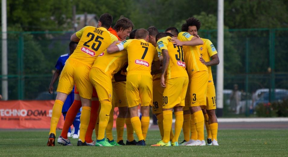 Лига Европы: «Кайрат» и «Иртыш» в ожидании соперников