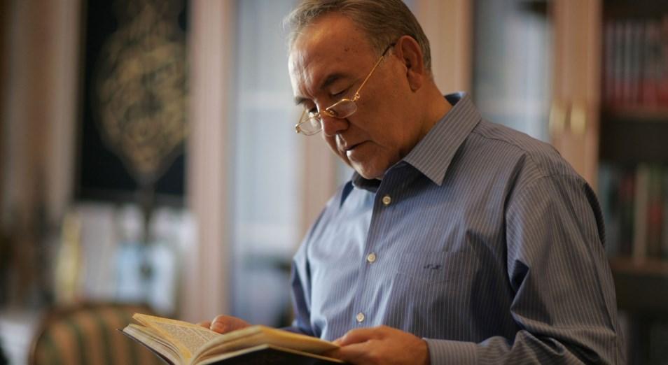 Нурсултан Назарбаев: «Все мы – ученики великой школы Абая»