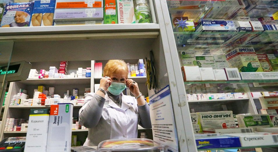Минздрав лоббирует себе право регулировать цены на лекарства