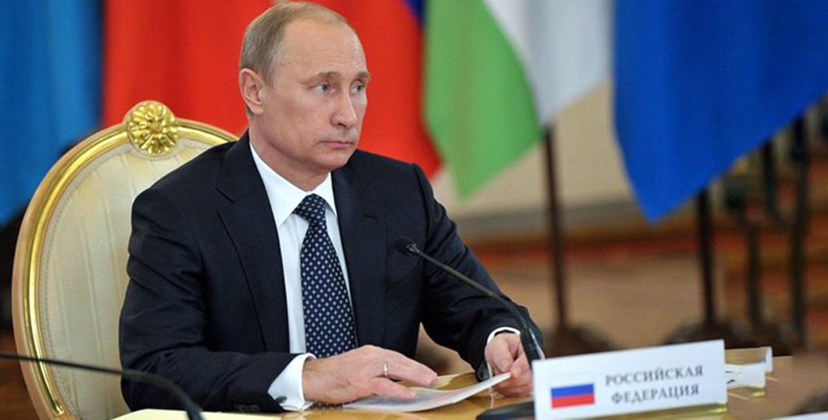 Россия ратифицировала протоколы об изменениях в устав ОДКБ