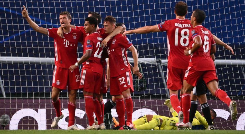 Финал ЛЧ: «Бавария» может догнать первую евротройку по количеству трофеев