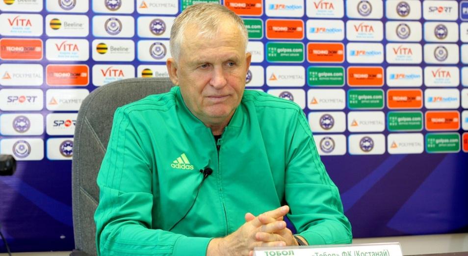Лига Европы: Никитенко ждет напряженной игры в Самтредиа
