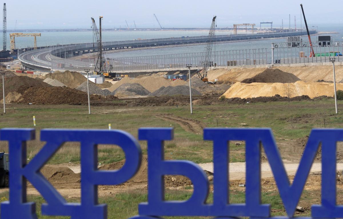 Казахстан отказывается от крымских товаров, по мнению главы Торгово-промышленной палаты России